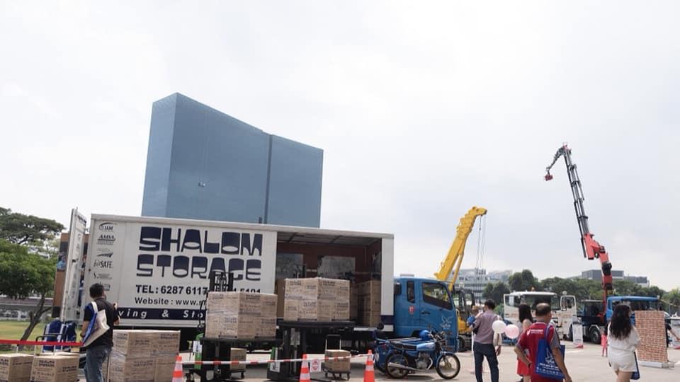 Shalom_Movers_Logistics_Cranes_Carnival_2018