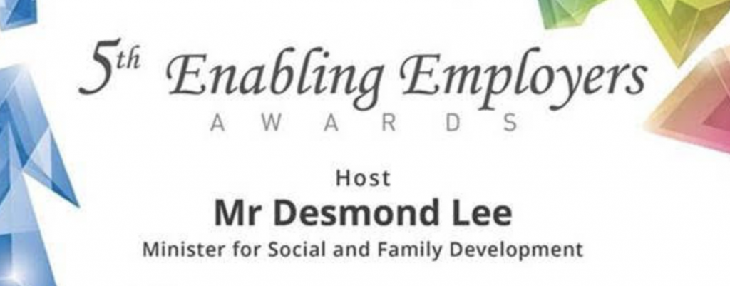 5th Enabling Employers Awards