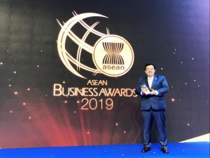ASEAN Business Award 2019